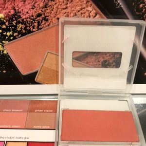 NEW Marykay mineral cheek color, Citrus Bloom